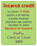 incarca credit