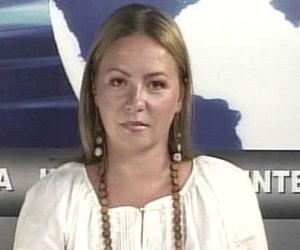 Alina MIHAESCU