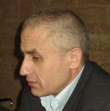 Aurel BURCIU