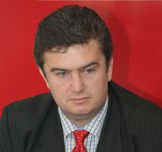 Ioan Catalin NECHIFOR