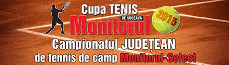Cupa Tenis Monitorul 2015