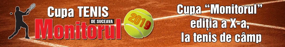 Cupa Tenis Monitorul