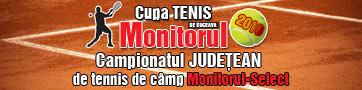 Cupa Tenis Monitorul 2016
