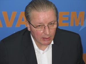Măsură radicală: Biroul de conducere al PD Fălticeni a fost dizolvat