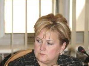 Numire: Elena Oanea, noul şef al Oficiului Judeţean pentru Protecţia Consumatorului