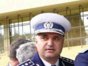 """Blocaj rutier"": Hermeniuc, agentul haos din Suceava"
