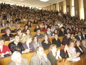 """Deschidere de an universitar fără fast, la Universitatea """"Ştefan cel Mare"""""""