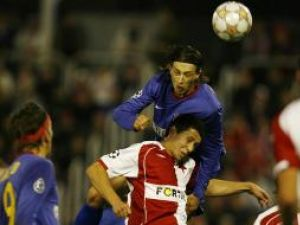 STEAUA: Victime sigure în meciul cu Arsenal?