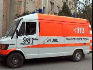 Proiecte: Judeţele din Moldova se unesc pentru înfiinţarea unor staţii SMURD