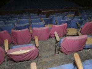 O sală potrivită pentru un film premiat la Cannes