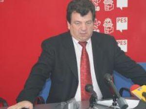Reacţie: Atacul lui Flutur la basca lui Iliescu l-a înfuriat pe Iordache