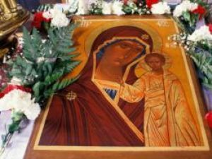 Rugăciunea Sfântului Policarp