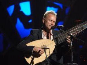 Top: Sting, cel mai prost compozitor de versuri