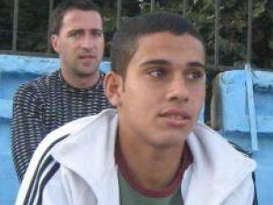 Fotbal Club Cetatea: L-au făcut şi pe Rodrigo