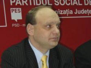 """Nemulţumiri: PSD Suceava protestează faţă de o măsură fiscală care vizează """"strict clientela PNL"""""""