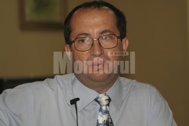 Florin Barhalescu, manager Icar Tours