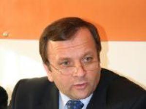 Sprijin: Flutur, dispus să-l consilieze pe noul ministru al agriculturii