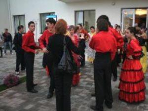 Eveniment: Trubaduri din Palma de Mallorca, la Zilele hispanităţii de la Universitatea Suceava