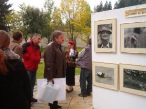 Premieră la Voroneţ: Salonul Internaţional de Fotografie