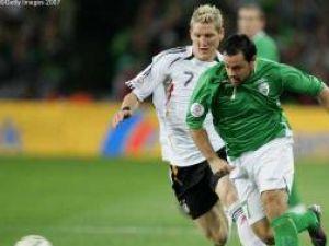 EURO 2008: Germania, prima ţară calificată la turneul final