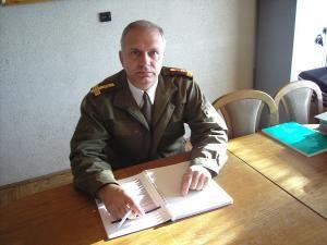 Exigenţă: Şeful ISU Suceava, sancţionat de prefect cu avertisment scris