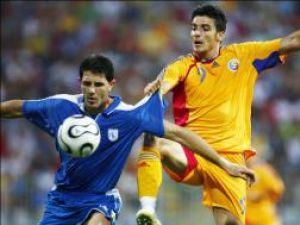 ECHIPA NAŢIONALĂ: Mâine am putea fi calificaţi şi matematic la Euro 2008