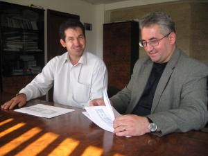 Liberali din tată-n fiu, Ilie şi Ion Lungu, au ajuns primari la Salcea, respectiv Suceava