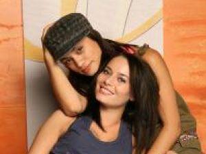 Diseară, de la 23.15 la Pro Tv,: Laura Cosoi se sărută cu Aylin Cadar