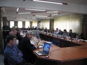 Activitatea ACET, dezbătută în Consiliu Local Suceava
