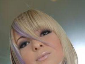 Modern Look: Forma feţei dictează tipul de tunsoare