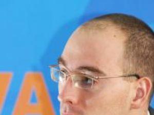"""Florin Hrebenciuc: """"Nu contează locul, ci o echipă unită"""""""