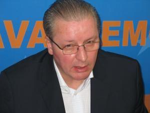 """Constantin Uricec: """"PD va obţine cel mai mare procent la alegerile pentru Parlamentul European"""""""