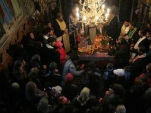 Familia Mihoc,în slujba lui Dumnezeu de zeci de ani