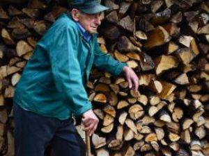 Căldura la sobă: Aproape 1.000 de suceveni vor primi subvenţii pentru lemne de foc