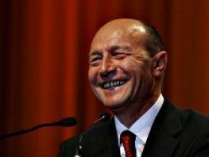 Traian Băsescu: Vă asigur că va fi referendum pe uninominal