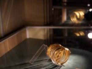 """Brăţările  dacice au """"detronat"""" temporar celelalte comori ale Muzeului de Istorie"""