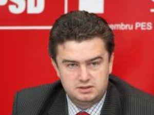 """Cătălin Nechifor: """"Iniţiativa lui Traian Băsescu este incalificabilă"""""""