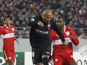 Lyon pare să-şi fi revenit din pasa proastă din ultima vreme