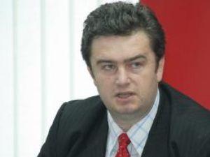 """Cătălin Nechifor: """"La europarlamentare, cel puţin 100.000 de voturi în judeţ"""""""