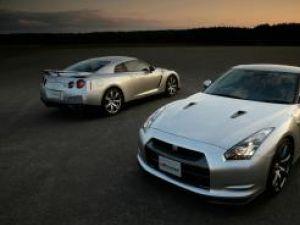 Magnific: A sosit predator, Nissan GT-R