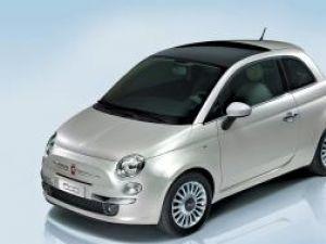 Succes: Fiat 500, nimeni nu-l poate opri