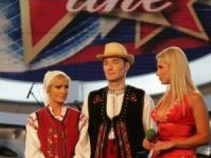 Cezar Spirescu şi partenera sa, Daniela Gyorfi, au fost condamnaţi la duel