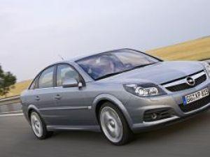 Nesiguranţă: Opel indecis: Vectra sau Insignia
