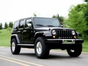 Off-road: Jeep avertizează: Ultimate nu are frontiere
