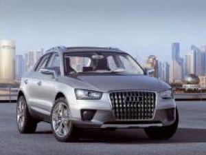 Premieră: Audi grăbeşte debutul lui Q5