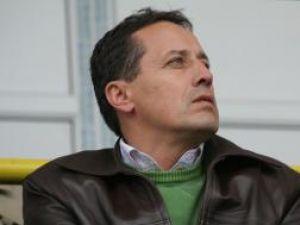 Preşedintele Dumitru Moldovan visează la un tur de campionat perfect