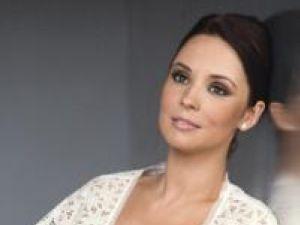Decizie: Andreea Marin Bănică va naşte în România