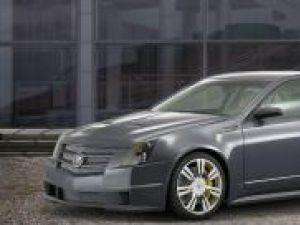Debut: Cadillac CTS Sport un concept la înălţime