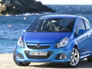 Puternic: Corsa OPC, un Opel extrem