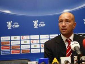 Zenga a fost luat în colimator de acţionarii lui Dinamo